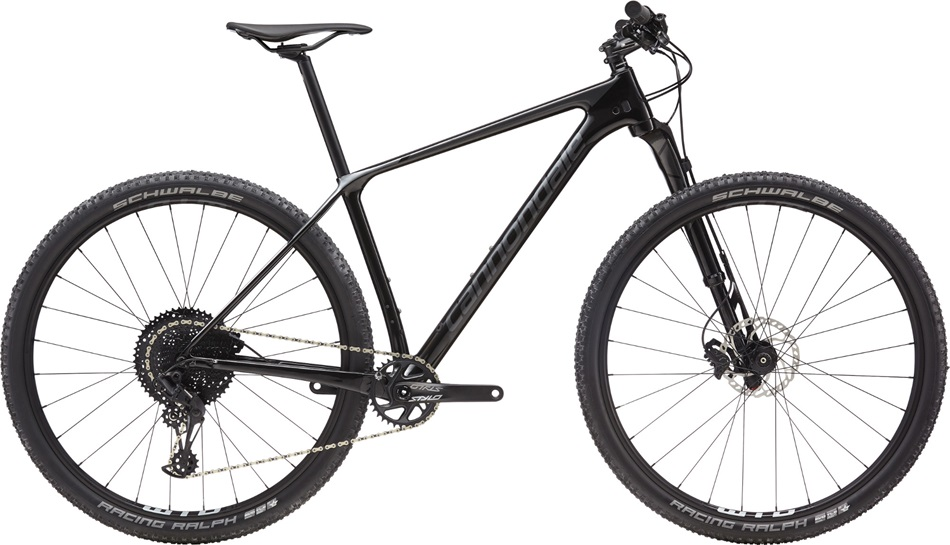 Product cannondale F-SI CARBON 4