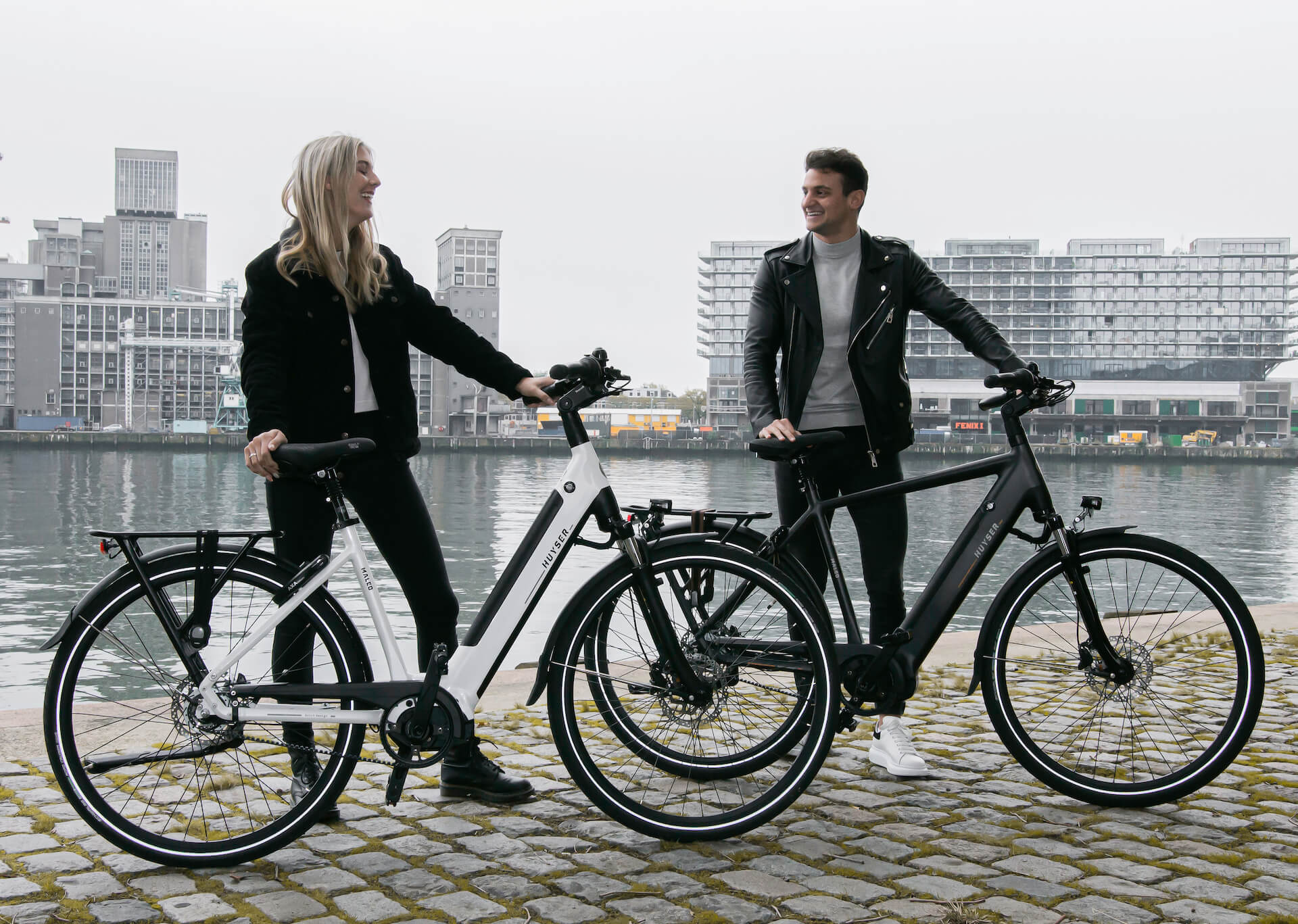 E-bike Bikeshop Chrischou
