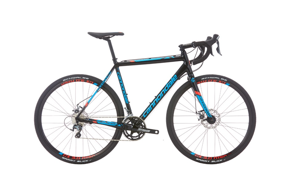 Product cannondale caad x tiagra