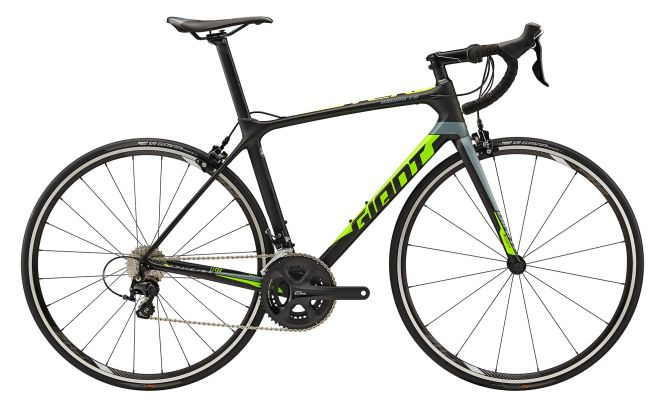 Product giant tcr advanced 2
