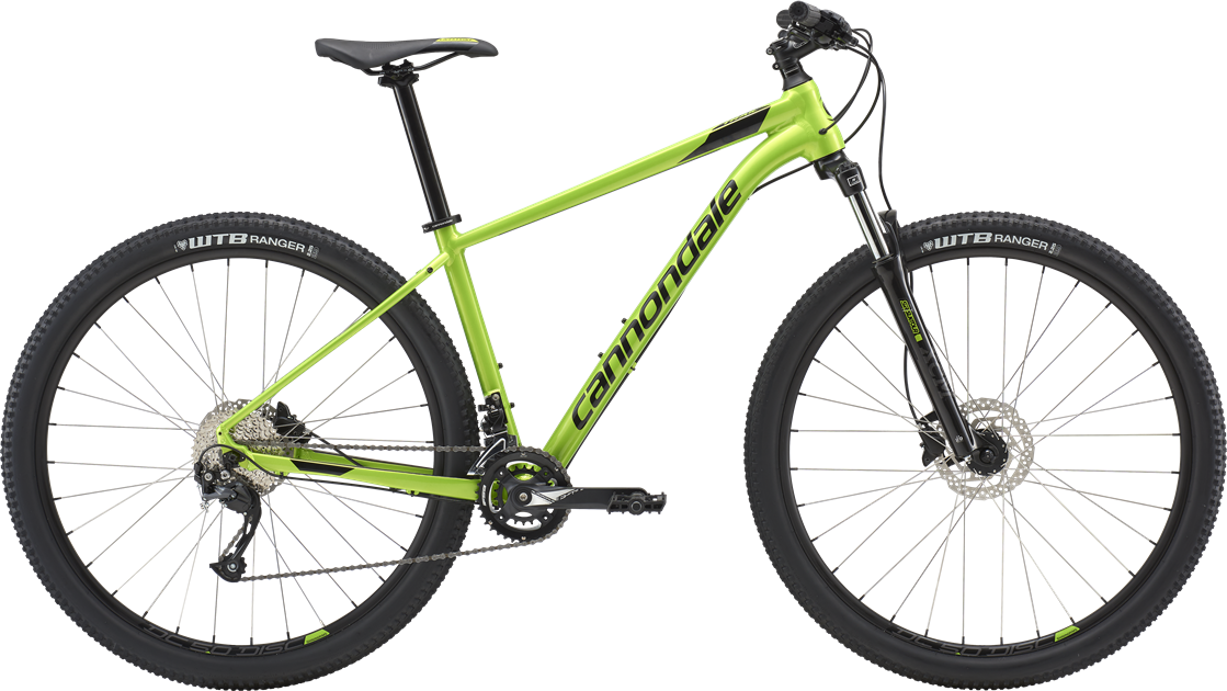 Product cannondale trail 7